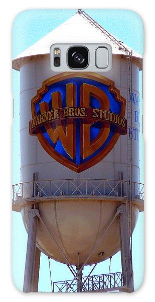 Warner Bros Studios Galaxy Case