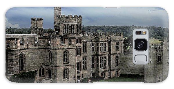 Warwick Castle Galaxy Case