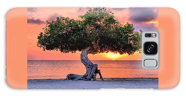 Watapana Tree - Aruba Galaxy Case