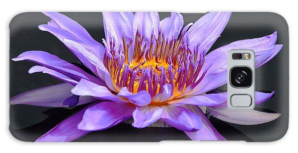 Water Lily - Aquarius Galaxy Case