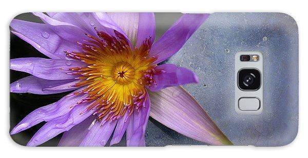 Lily Sparkle Galaxy Case