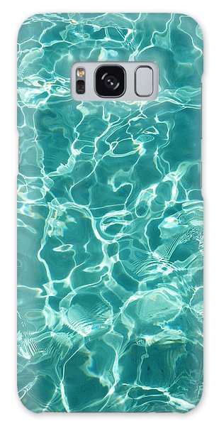 Water Meditation I. Five Elements. Healing With Feng Shui And Color Therapy In Interior Design Galaxy Case