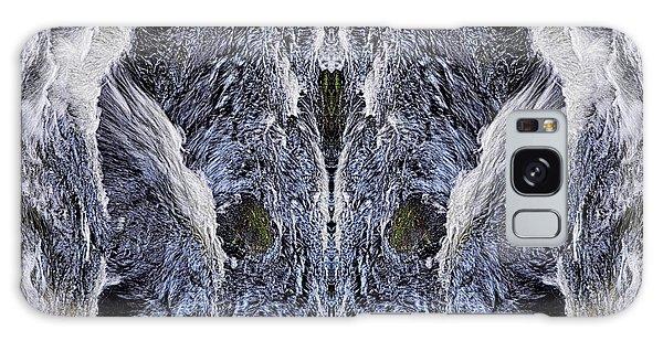 Water Spirit Galaxy Case