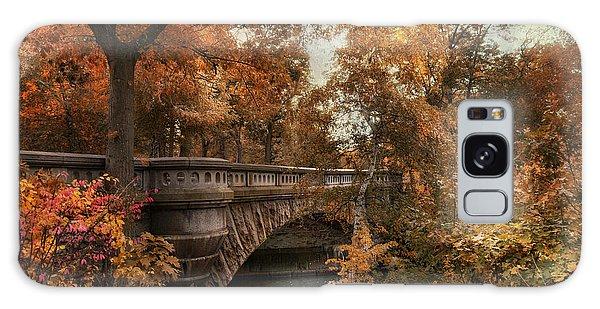 Water Under The Bridge Galaxy Case by Robin-Lee Vieira