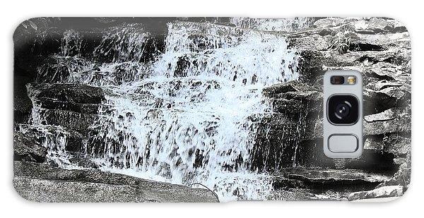 Waterfall 3 Galaxy Case