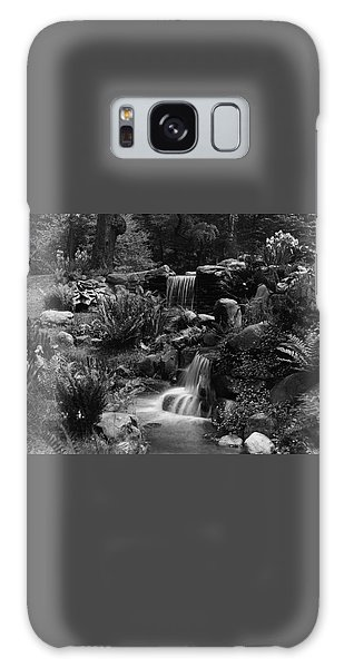 Waterfalls On The Mr J B Van Sciver Estate Galaxy Case