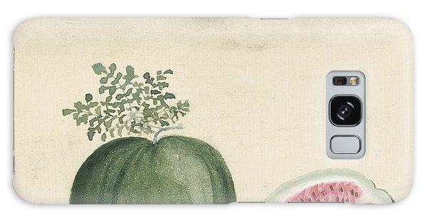 Watermelon Galaxy Case by Aged Pixel