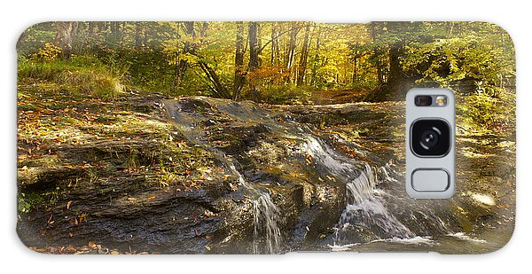 Waterville Waterfall Revisited Galaxy Case