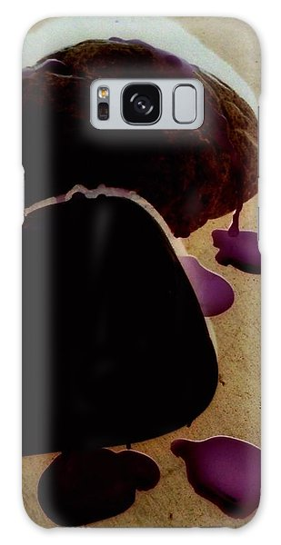 Waxy Stones Galaxy Case