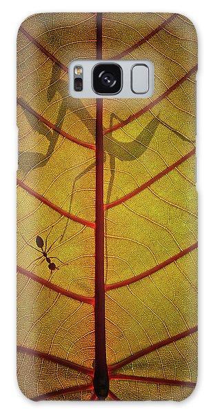 Ant Galaxy Case - Wayang by Dedy Gunawan