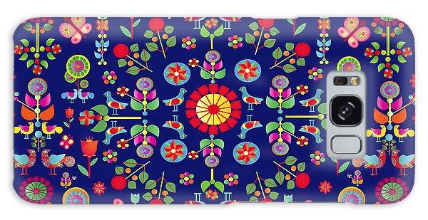 Wayuu Tapestry Galaxy Case