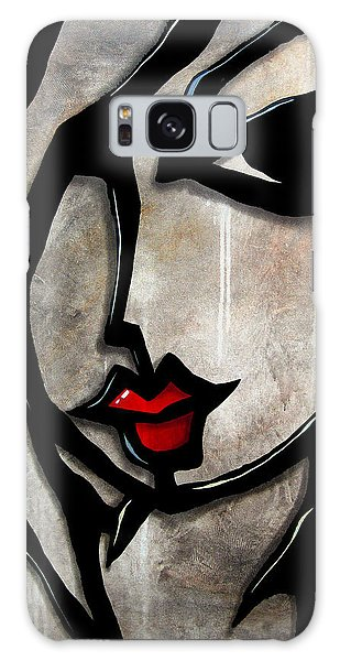 Weathered By Fidostudio Galaxy Case
