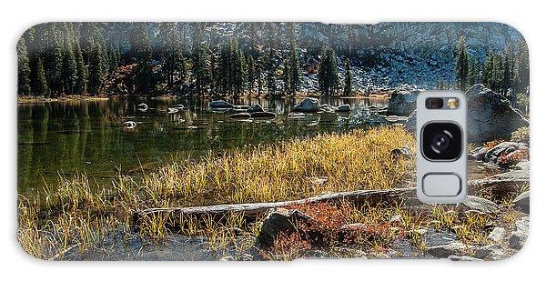 Weaver Lake- 1-7692 Galaxy Case