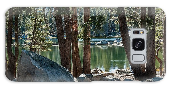Weaver Lake  1-7700 Galaxy Case