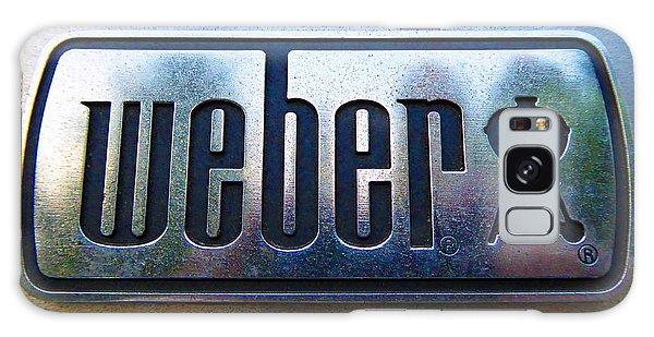 Weber Galaxy Case by Laurie Tsemak
