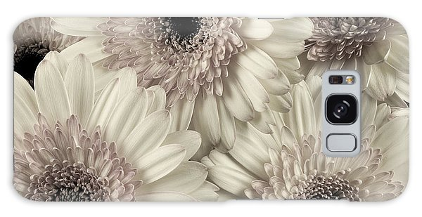 Wedding Bouquet -gerbera Duotone Galaxy Case