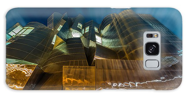 Weisman Art Museum Galaxy Case by Mark Goodman
