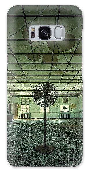 Derelict Galaxy Case - Welcome To The Asylum by Evelina Kremsdorf