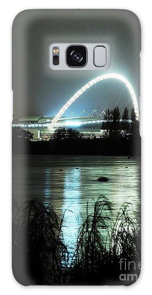 Wembley London Galaxy Case