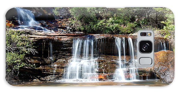 Wentworth Falls Galaxy Case