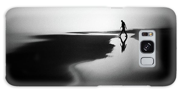 Figures Galaxy Case - West Coast Reflections by Marianne Siff Kusk