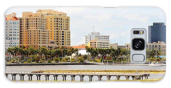 West Palm Beach Galaxy Case