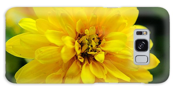 West Virginia Marigold Galaxy Case by Melissa Petrey