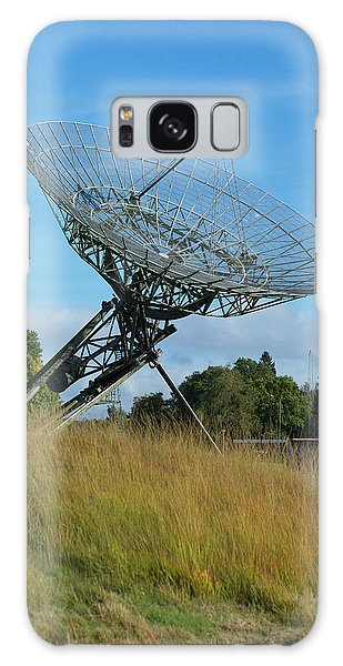 Synthesis Galaxy Case - Westerbork Synthesis Radio Telescope by Ibm Research