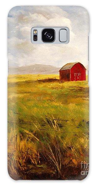 Western Barn Galaxy Case