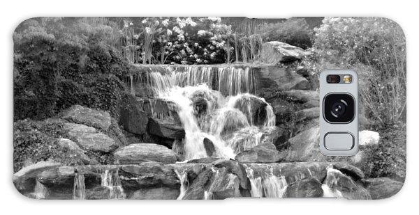 Western Carolina Waterfall Galaxy Case
