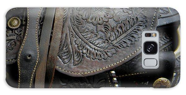 Western Style Galaxy Case by Christy Usilton