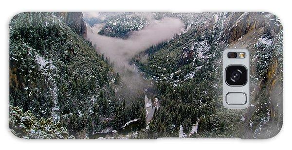 Western Yosemite Valley Galaxy Case