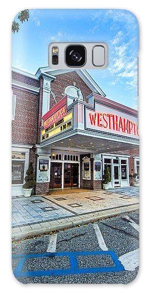 Westhampton Beach Performing Arts Center Galaxy Case