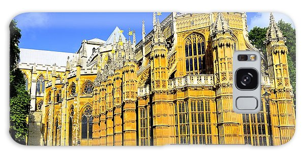 Westminster Palace Galaxy Case