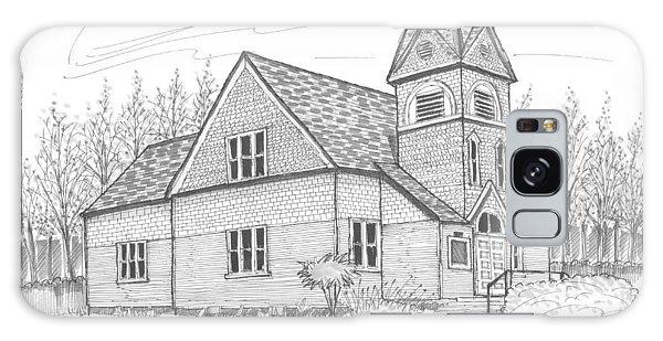 Westmore Community Church Galaxy Case