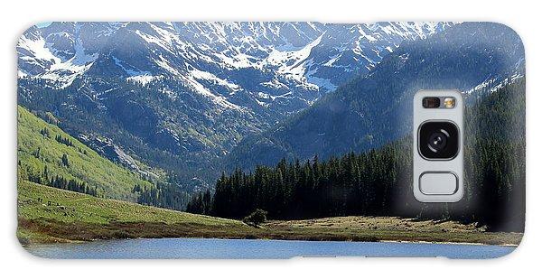Beautiful Colorado Galaxy Case by Fiona Kennard