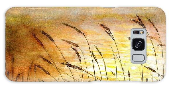Wheat Galaxy Case