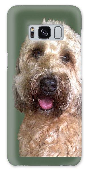 Wheaton Terrier Galaxy Case