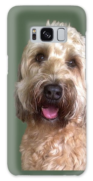 Wheaton Terrier Galaxy Case