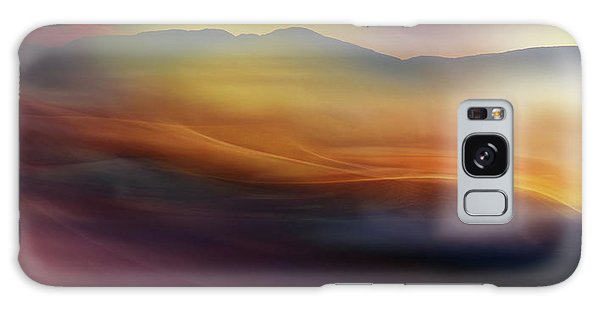 Creation Galaxy Case - When The Morning Wakes Ll by Heidi Westum