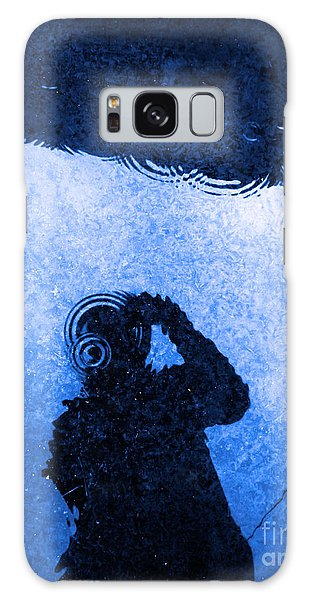 When The Rain Comes Galaxy Case