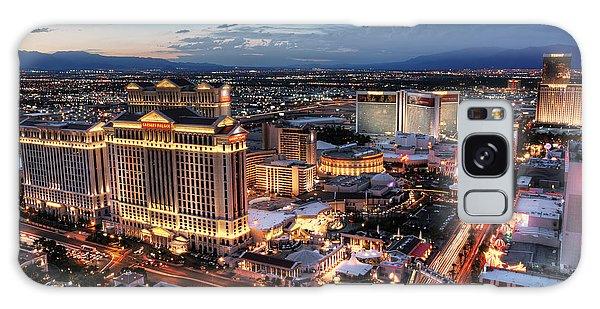 When Vegas Comes To Life Galaxy Case