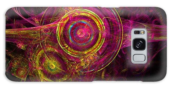 Whirligig Galaxy Case
