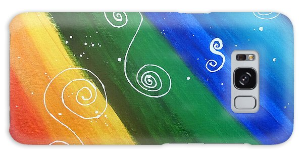 Whirling Galaxy Case