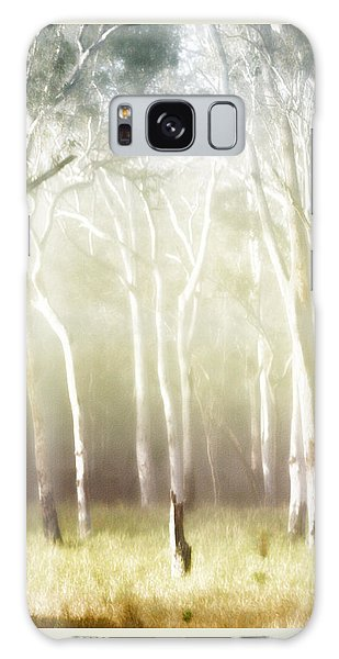 Whisper The Trees Galaxy Case