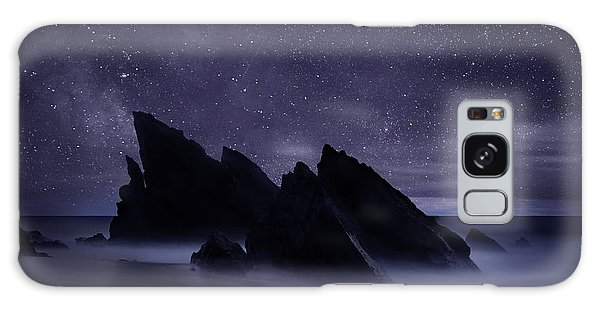 Stars Galaxy Case - Whispers Of Eternity by Jorge Maia