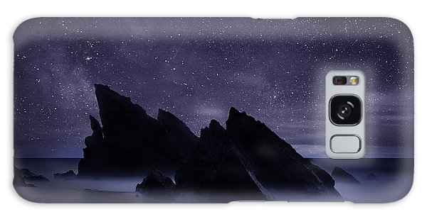 Whispers Of Eternity Galaxy Case