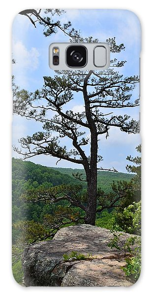 Whitaker Point Trail Galaxy Case