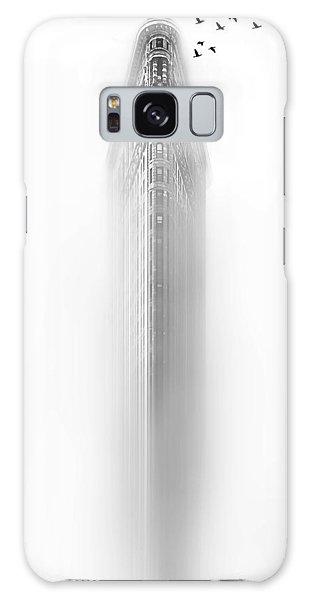 Creative Galaxy Case - White by Carmine Chiriac?