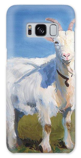 White Goat Galaxy Case